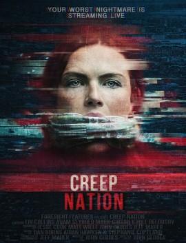 فيلم Creep Nation 2019 مترجم