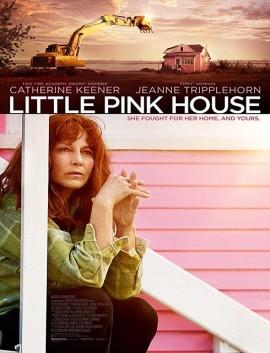 فيلم Little Pink House 2017 مترجم اون لاين