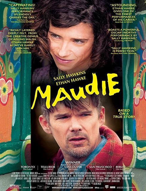 فيلم Maudie 2016 مترجم اون لاين
