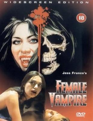 فيلم Female Vampire 1975 اون لاين للكبار فقط