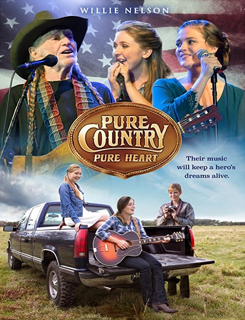 فيلم Pure Country Pure Heart 2017 مترجم اون لاين