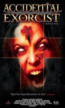 فيلم Accidental Exorcist 2016 DVDRip مترجم اون لاين