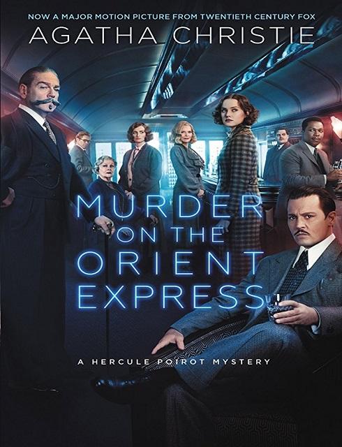 فلم Murder on the Orient Express 2017 مترجم
