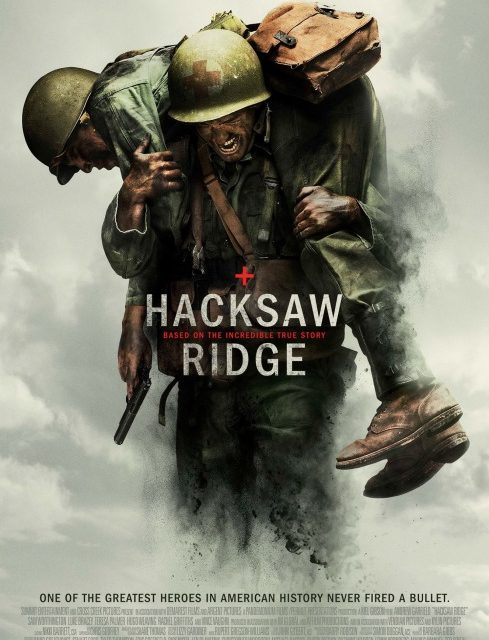 مشاهدة فيلم Hacksaw Ridge 2016 HD مترجم اون لاين