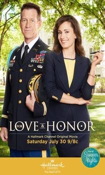 فيلم For Love and Honor 2016 مترجم اون لاين