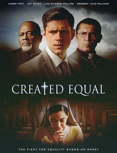 فيلم Created Equal 2017 مترجم اون لاين