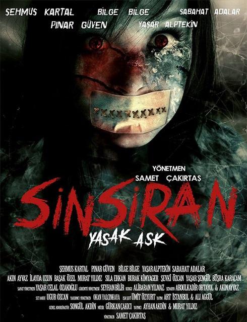 فيلم Sinsiran Yasak ask 2017 مترجم اون لاين