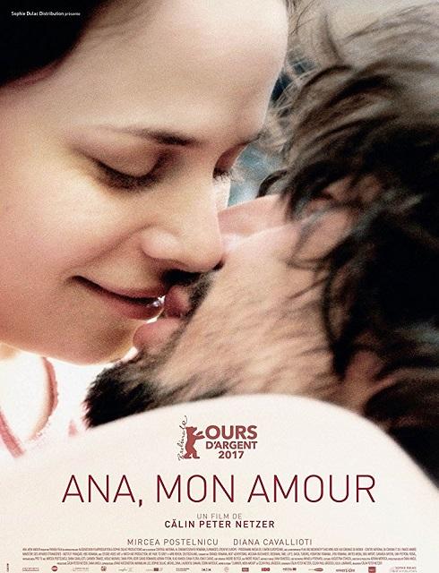 فيلم Ana mon amour 2017 مترجم اون لاين
