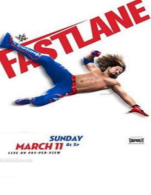 عرض WWE Fastlane 2018 HD مترجم اون لاين
