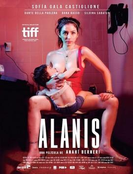 فيلم Alanis 2017 مترجم