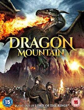 مشاهدة فيلم Dragon Mountain 2018 مترجم اون لاين