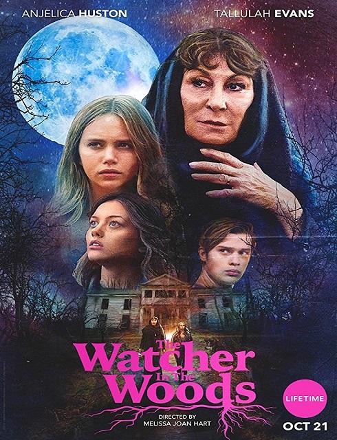 فيلم The Watcher in the Woods 2017 مترجم اون لاين