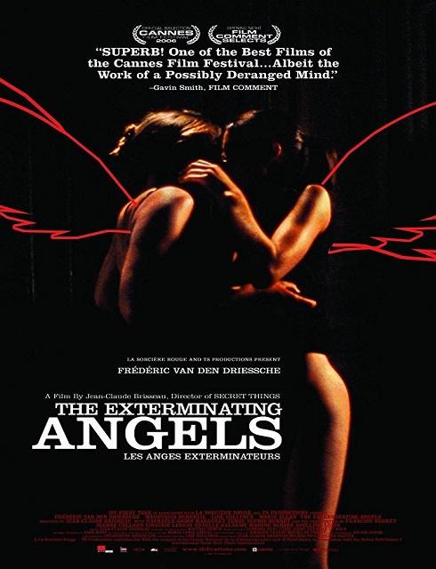 فيلم The Exterminating Angels 2006 مترجم اون لاين للكبار فقط