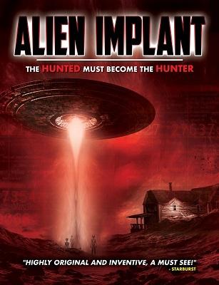 فيلم Alien Implant 2017 HD مترجم اون لاين