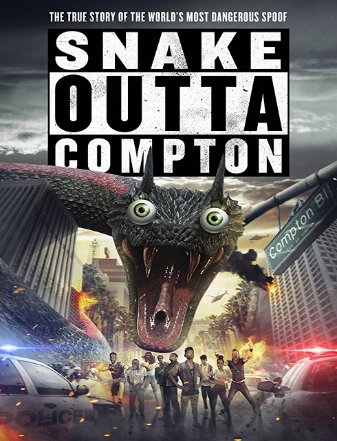 فيلم Snake Outta Compton 2018 HD مترجم