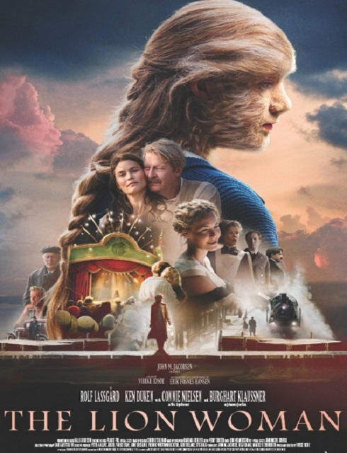 فيلم The Lion Woman 2016 مترجم اون لاين