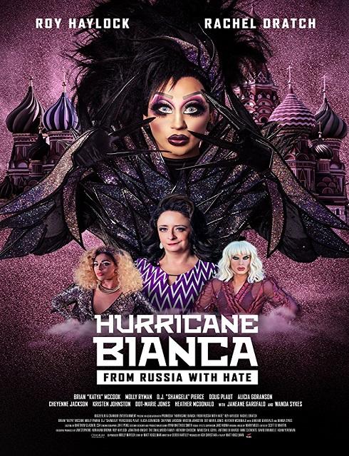 فيلم Hurricane Bianca From Russia with Hate 2018 مترجم HD