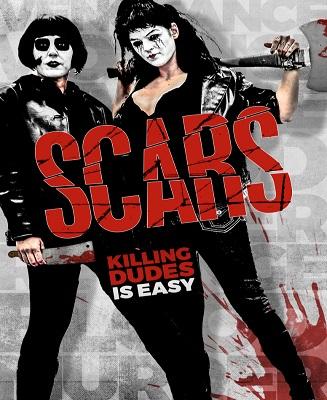 فيلم Scars 2016 HD مترجم اون لاين