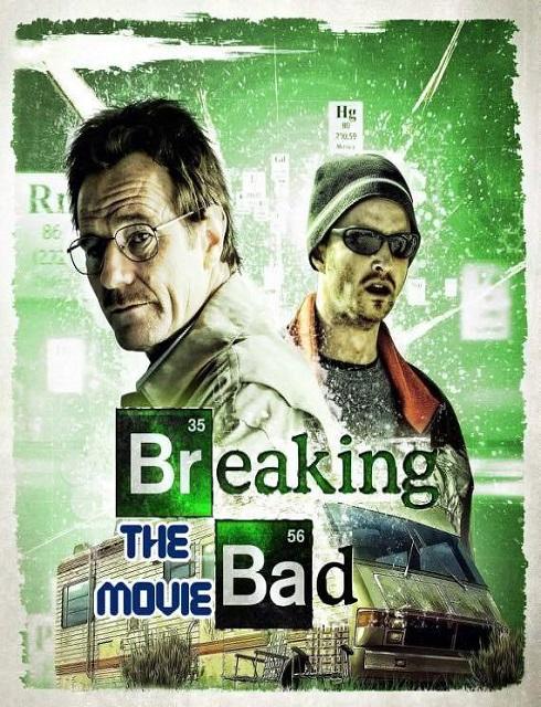 فيلم Breaking Bad The Movie 2017 HD مترجم اون لاين