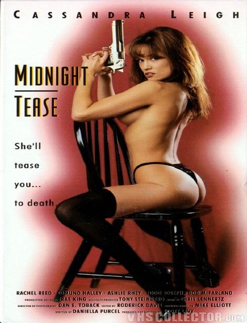فيلم Midnight Tease 1994 HD اون لاين للكبار فقط