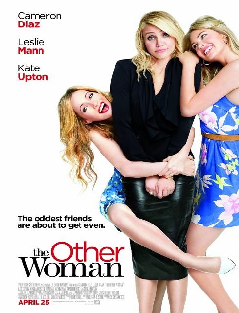 فيلم The Other Woman 2014 مترجم اون لاين