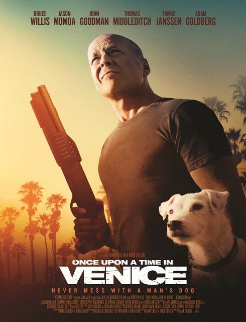 فيلم Once Upon a Time in Venice 2017 HD مترجم اون لاين