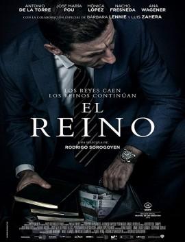 فيلم The Realm 2018 مترجم