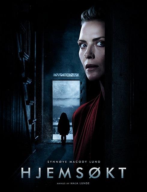 فيلم Haunted 2017 مترجم اون لاين