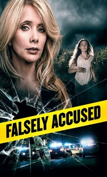 فيلم Falsely Accused 2016 مترجم