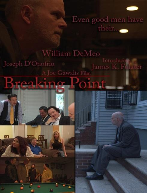 فيلم Breaking Point 2017 HD مترجم اون لاين