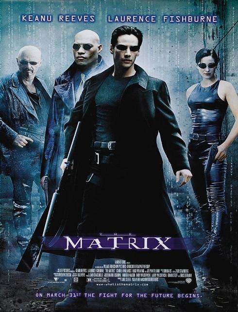 فيلم The Matrix 1999 مترجم اون لاين