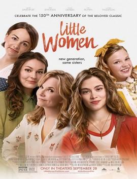 فيلم Little Women 2018 مترجم اون لاين