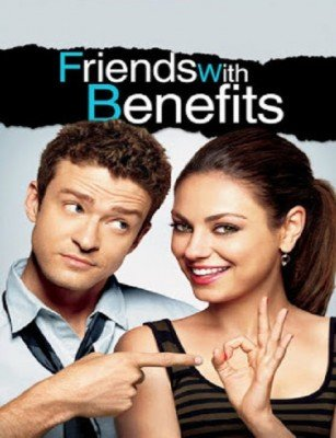 مشاهدة فيلم Friends with Benefits 2011 HD مترجم اون لاين