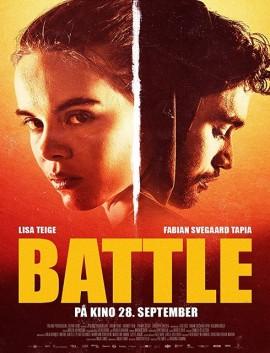 فيلم Battle 2018 مترجم اون لاين