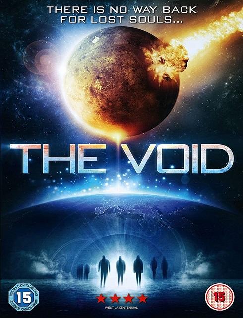 فيلم The Void 2016 HD مترجم اون لاين