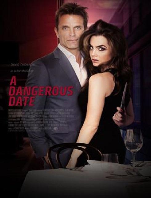 فيلم A Dangerous Date 2018 مترجم اون لاين