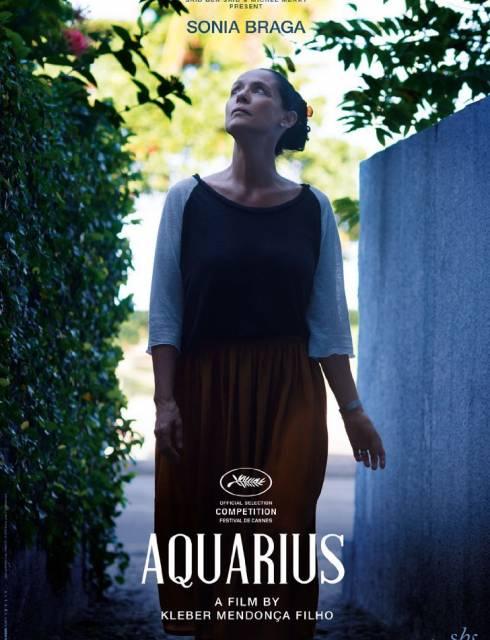 فيلم Aquarius 2016 مترجم