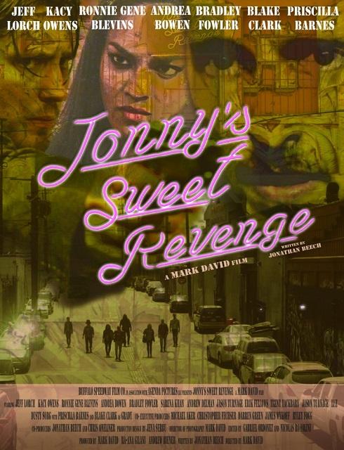 فيلم Jonnys Sweet Revenge 2017 مترجم HD اون لاين