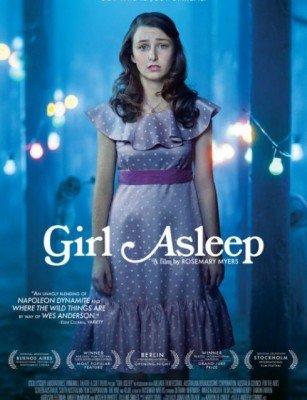 فيلم Girl Asleep 2015 مترجم اون لاين