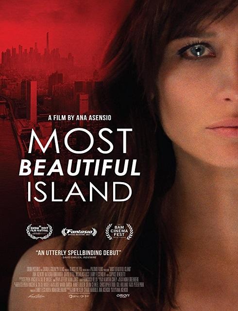 فيلم Most Beautiful Island 2017 مترجم اون لاين