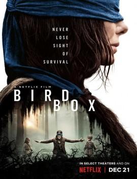 فيلم Bird Box 2018 مترجم اون لاين