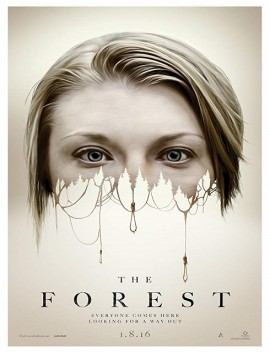 فيلم The Forest 2016 مترجم