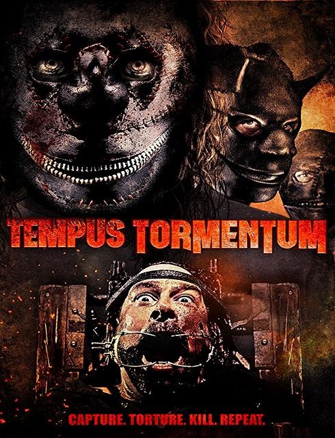 فيلم Tempus Tormentum 2018 مترجم اون لاين