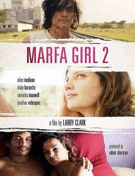 فيلم Marfa Girl 2 2018 اون لاين للكبار فقط