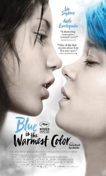 فيلم Blue Is the Warmest Color 2013 مترجم اون لاين