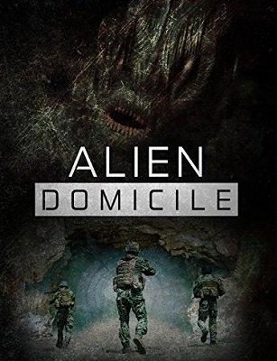 فيلم Alien Domicile 2017 HD مترجم اون لاين