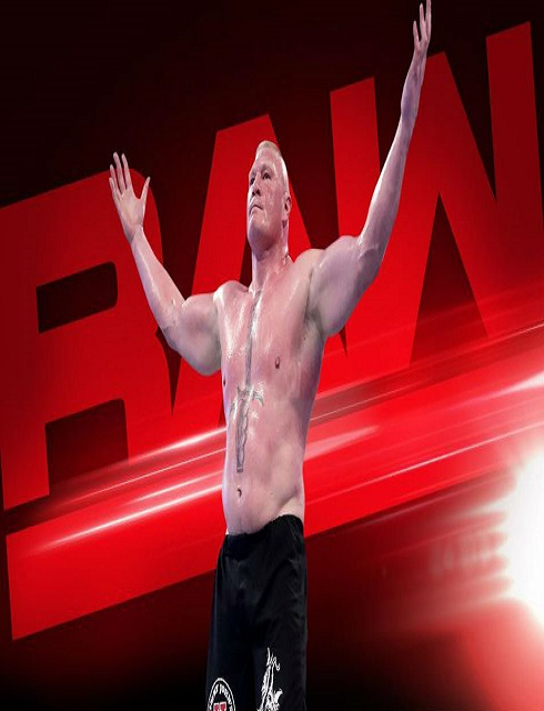 مشاهدة عرض الرو WWE Raw 09 04 2018 مترجم