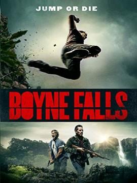 فيلم Boyne Falls 2018 مترجم