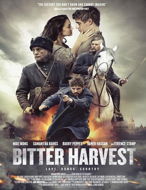 فيلم Bitter Harvest 2017 HD مترجم اون لاين