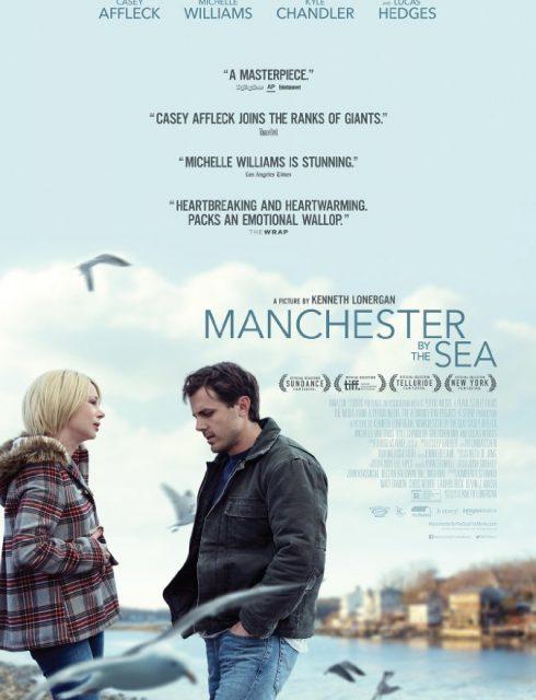 مشاهدة فيلم Manchester by the Sea 2016 مترجم اون لاين